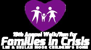 19th Annual/Walk Run for Families in Crisis