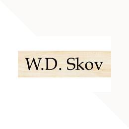 W.D. Skov